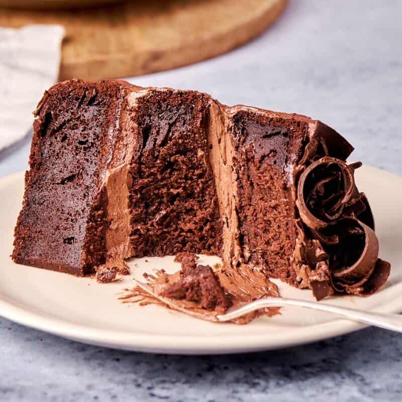 Quels sont les gâteaux les moins caloriques?