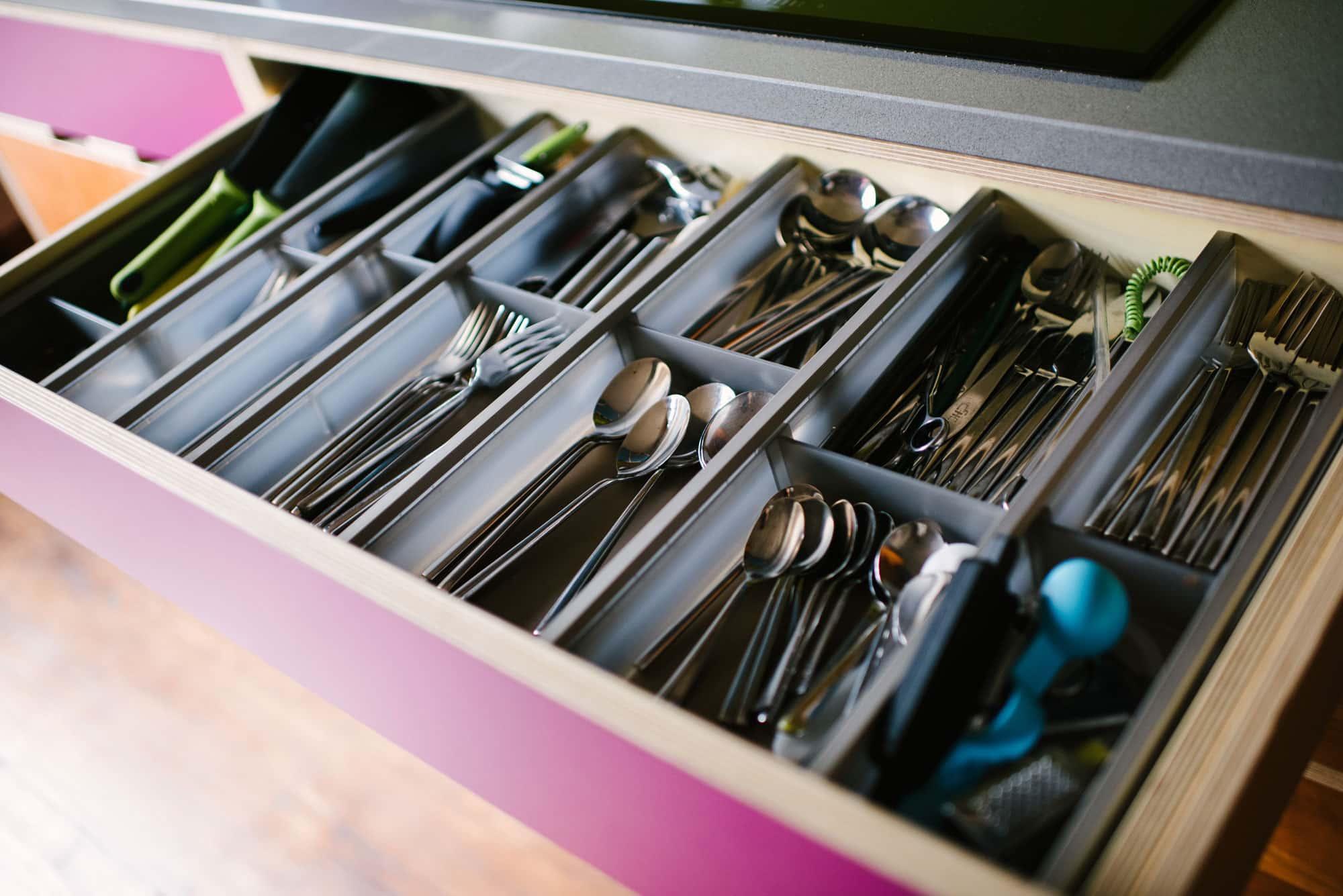 Quel bois choisir pour un plan de travail de cuisine?