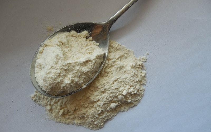 Comment mesurer 125 g de farine?