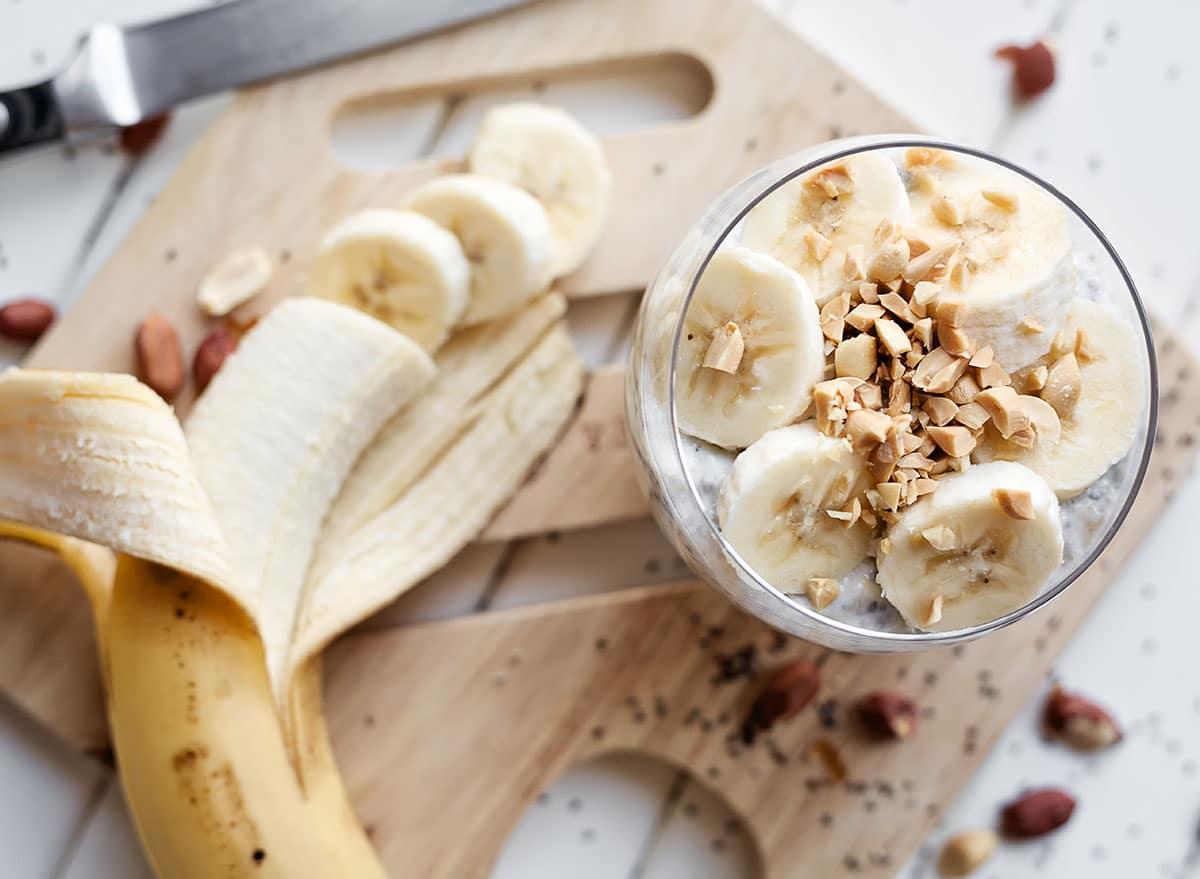 Quand manger une banane pour perdre du poids?